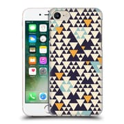 OFFICIAL FLORENT BODART PATTERNS 2 Triangles Hard Back Case for Apple iPhone 7 (9_1F9_1AFCC)