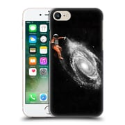 OFFICIAL FLORENT BODART SPACE Art Hard Back Case for Apple iPhone 7 (9_1F9_1AFD1)