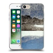 OFFICIAL AINI TOLONEN BLUE NOTE One Night The Wanderer Soft Gel Case for Apple iPhone 7 (C_1F9_1D353)