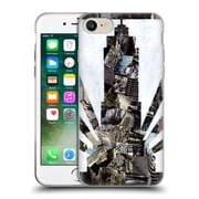 OFFICIAL ARTPOPTART TRAVEL Empire State Soft Gel Case for Apple iPhone 7 (C_1F9_1A234)