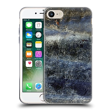 OFFICIAL AINI TOLONEN BLUE NOTE Fragments Of The Wanderer's Tale Soft Gel Case for Apple iPhone 7 (C_1F9_1D352)