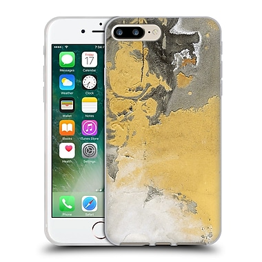 OFFICIAL AINI TOLONEN WALL STORIES 2 Self Portrait As A Human With Subconcious Soft Gel Case for Apple iPhone 7 Plus