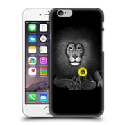 OFFICIAL TUMMEOW CATS 4 Lion Hard Back Case for Apple iPhone 6 / 6s (9_F_1E487)