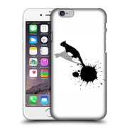 OFFICIAL TUMMEOW INK CATS Burst Hard Back Case for Apple iPhone 6 / 6s (9_F_1C648)