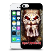 OFFICIAL IRON MAIDEN ART Candle Finger Hard Back Case for Apple iPhone 5 / 5s / SE (9_D_1DB78)