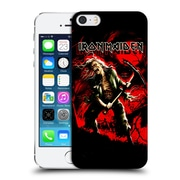 OFFICIAL IRON MAIDEN ART Benjamin Breeg Hard Back Case for Apple iPhone 5 / 5s / SE (9_D_1DB74)