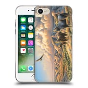 Official CHUCK BLACK WILDLIFE AND ANIMALS Under Wild Skies Soft Gel Case for Apple iPhone 7 (C_1F9_1AE95)