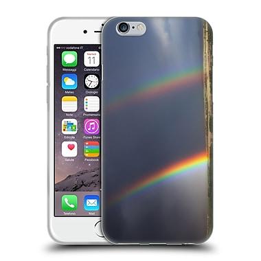 Official Darren White Heavens Front Range Light Show Soft Gel Case for Apple iPhone 6 / 6s (C_F_1B1C1)