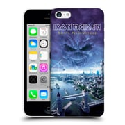 OFFICIAL IRON MAIDEN ALBUM COVERS Brave New World Hard Back Case for Apple iPhone 5c (9_E_1DB70)