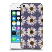 OFFICIAL TURNOWSKY FOG Field Of Daisies Hard Back Case for Apple iPhone 5 / 5s / SE (9_D_1CE51)