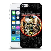 OFFICIAL IRON MAIDEN ART Evolution Hard Back Case for Apple iPhone 5 / 5s / SE (9_D_1DB73)