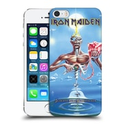 OFFICIAL IRON MAIDEN ALBUM COVERS SSOSS Hard Back Case for Apple iPhone 5 / 5s / SE (9_D_1DB6E)