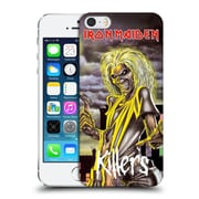 OFFICIAL IRON MAIDEN ALBUM COVERS Killers Hard Back Case for Apple iPhone 5 / 5s / SE (9_D_1DB6A)