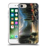 Official CHUCK BLACK LANDSCAPE The Calling Soft Gel Case for Apple iPhone 7 (C_1F9_1AE8F)