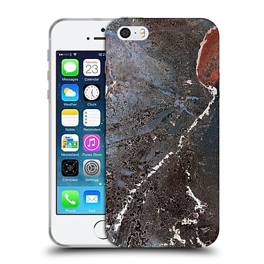 OFFICIAL AINI TOLONEN DREAMS We Are The Hollow Men Soft Gel Case for Apple iPhone 5 / 5s / SE (C_D_1D35E)