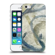OFFICIAL AINI TOLONEN MEMORIES Nothing Did We Know About The Future Soft Gel Case for Apple iPhone 5 / 5s / SE (C_D_1D368)