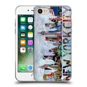 OFFICIAL ARTPOPTART TRAVEL New York Soft Gel Case for Apple iPhone 7 (C_1F9_1A231)