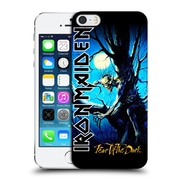 OFFICIAL IRON MAIDEN ALBUM COVERS FOTD Hard Back Case for Apple iPhone 5 / 5s / SE (9_D_1DB71)