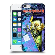OFFICIAL IRON MAIDEN ALBUM COVERS No Prayer Hard Back Case for Apple iPhone 5 / 5s / SE (9_D_1DB72)
