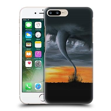 OFFICIAL GRAHAM BRADSHAW ILLUSTRATIONS Tornado Hard Back Case for Apple iPhone 7 Plus (9_1FA_1A8B1)