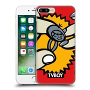 OFFICIAL TVBOY URBAN POP ART Engagement Ring Hard Back Case for Apple iPhone 7 Plus (9_1FA_19A7F)