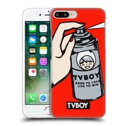 OFFICIAL TVBOY URBAN POP ART Born To Lose Hard Back Case for Apple iPhone 7 Plus (9_1FA_19A82)