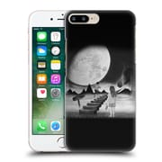 OFFICIAL GRAHAM BRADSHAW ILLUSTRATIONS Moon Hard Back Case for Apple iPhone 7 Plus (9_1FA_1A8A7)