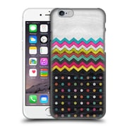 OFFICIAL GIULIO ROSSI GEOMETRY Ten Hard Back Case for Apple iPhone 6 / 6s (9_F_1CC80)
