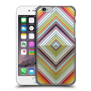 OFFICIAL GIULIO ROSSI GEOMETRY Three Hard Back Case for Apple iPhone 6 / 6s (9_F_1CC79)