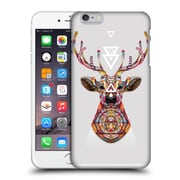 OFFICIAL GIULIO ROSSI ANIMAL ILLUSTRATIONS Oh Deer Hard Back Case for Apple iPhone 6 Plus / 6s Plus (9_10_1BCAC)