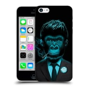 OFFICIAL VIN ZZEP ANIMALS Peace & Understanding Hard Back Case for Apple iPhone 5c (9_E_1E235)