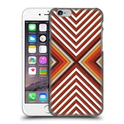 OFFICIAL GIULIO ROSSI GEOMETRY Two Hard Back Case for Apple iPhone 6 / 6s (9_F_1CC78)