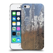 OFFICIAL AINI TOLONEN MIND PATHS Remarks Of The Wanderer Soft Gel Case for Apple iPhone 5 / 5s / SE (C_D_1D36E)