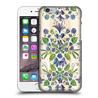OFFICIAL TURNOWSKY BOLD BEAUTIFUL Ferns Are A Feeling 1 Hard Back Case for Apple iPhone 6 / 6s (9_F_1CE31)