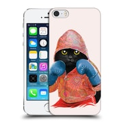 OFFICIAL TUMMEOW BOXING Cat 2 Hard Back Case for Apple iPhone 5 / 5s / SE (9_D_1DBFD)
