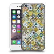 OFFICIAL GIULIO ROSSI PATCHWORK Sun Delight Hard Back Case for Apple iPhone 6 / 6s (9_F_1D8CD)