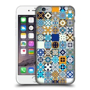 OFFICIAL GIULIO ROSSI PATCHWORK Summer Light Hard Back Case for Apple iPhone 6 / 6s (9_F_1D8CE)