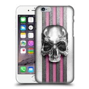 OFFICIAL GIULIO ROSSI SKULLS Silver Hard Back Case for Apple iPhone 6 / 6s (9_F_1BCCE)