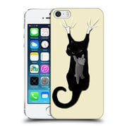 OFFICIAL TUMMEOW CATS Hang 2 Hard Back Case for Apple iPhone 5 / 5s / SE (9_D_1B54F)