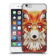 OFFICIAL GIULIO ROSSI ANIMAL ILLUSTRATIONS Firefox Hard Back Case for Apple iPhone 6 Plus / 6s Plus (9_10_1BCA9)