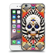 OFFICIAL GIULIO ROSSI SKULLS Geometry Hard Back Case for Apple iPhone 6 / 6s (9_F_1BCCB)