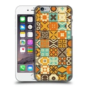 OFFICIAL GIULIO ROSSI PATCHWORK Stardust Hard Back Case for Apple iPhone 6 / 6s (9_F_1D8CF)