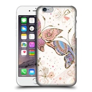 OFFICIAL TURNOWSKY CRYSTAL DREAMS Touch My Wings Hard Back Case for Apple iPhone 6 / 6s (9_F_1CE38)