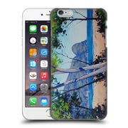 OFFICIAL GRAHAM GERCKEN SUMMER Coastal Summer Hard Back Case for Apple iPhone 6 Plus / 6s Plus (9_10_1C2A9)