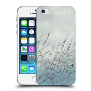 OFFICIAL AINI TOLONEN MEMORIES Only A Whisp Of Cloud And You Are Gone Soft Gel Case for Apple iPhone 5 / 5s / SE (C_D_1D369)