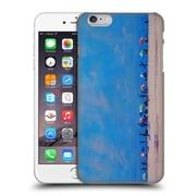 OFFICIAL GRAHAM GERCKEN SUMMER Summer Sky Hard Back Case for Apple iPhone 6 Plus / 6s Plus (9_10_1C2AE)