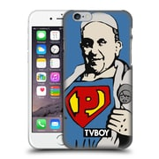 OFFICIAL TVBOY URBAN CELEBRITIES Super Pope Hard Back Case for Apple iPhone 6 / 6s (9_F_19A72)