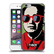 OFFICIAL TVBOY URBAN CELEBRITIES Maos Sunglasses Hard Back Case for Apple iPhone 6 / 6s (9_F_19A6F)