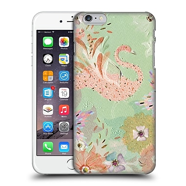 OFFICIAL TURNOWSKY OTHERS Flamingo Festival Hard Back Case for Apple iPhone 6 Plus / 6s Plus (9_10_1CE82)