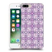 OFFICIAL IULIIA LELEKOVA PATTERNS Eastern Ornamental Hard Back Case for Apple iPhone 7 Plus (9_1FA_1D2DA)